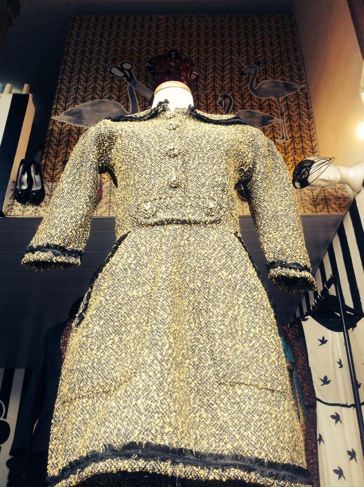 Dress Winter 2014 ;)