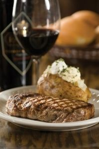 "Been wondering where to get a great steak? TravelOK has made it easy for you to find a prime cut of grilled heaven with this ""Oklahoma's Top Steakhouses"" article. Click the picture here to read all about it or visit TravelOK.com."