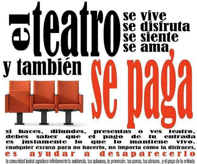 Nace la Academia de las Artes Escénicas de España (AAEE)