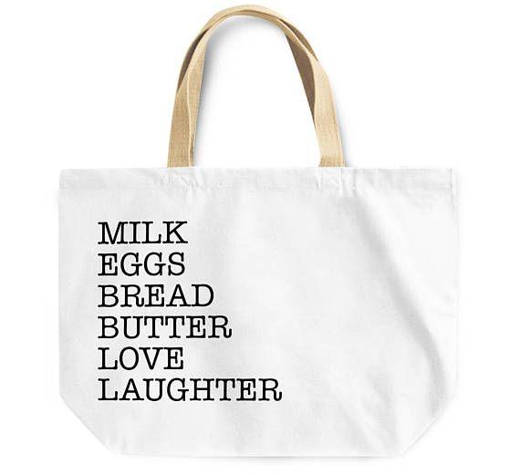 Choose Happiness Tote Bag Graphic Tote Bag Stylish Tote Shopping Bag