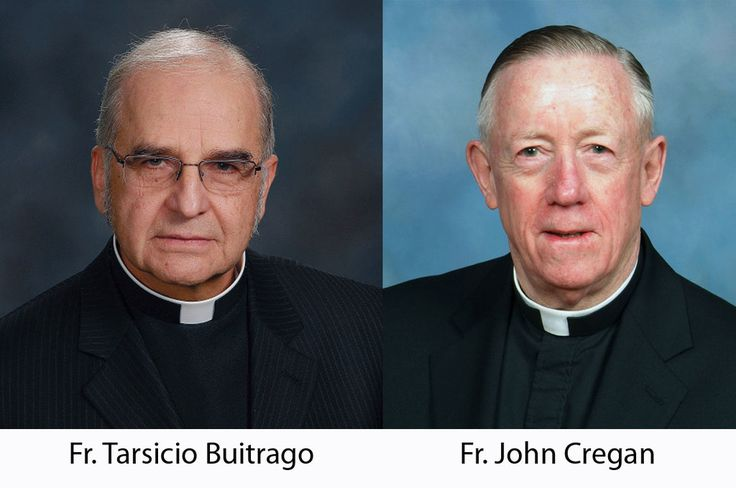 Father John Cregan was born in Bronx, N.Y., Nov. 13 1939, to Christopher and Mary Cregan. He graduated from Fordham University and then served more than 20 years in the Marine Corps,..