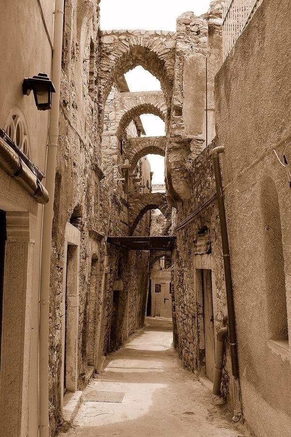 Hios Greece