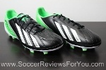 Adidas F30 MiCoach II (Leather) Review