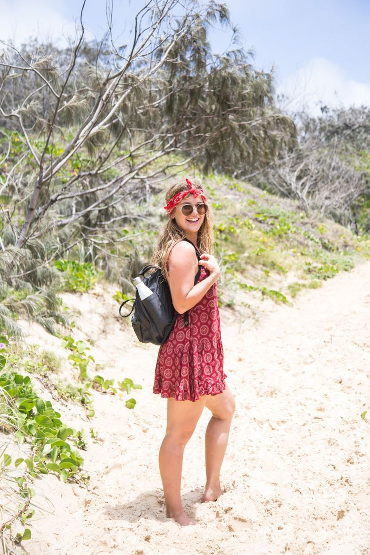 The most epic fraser island roadtrip with nomads, australia | where's Mollie? A UK Travel and Adventure Lifestyle Blog