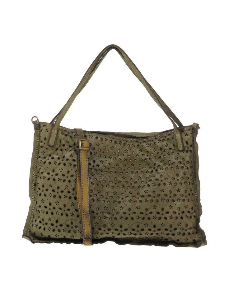 Caterina Lucchi Handtasche Damen - Handtaschen Caterina Lucchi auf YOOX - 45342656