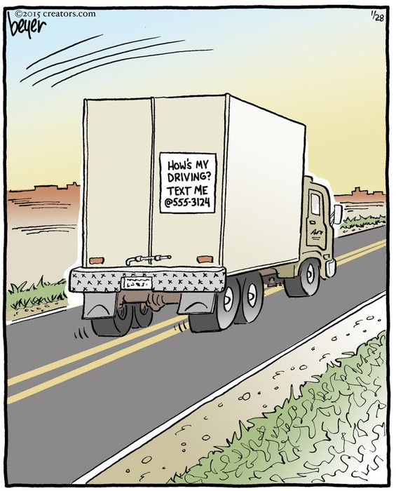 Tips From One Truck Driver's Wife to Another