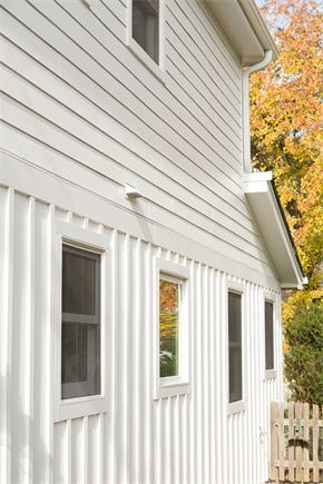 65 Best Images About James Hardie S Arctic White On