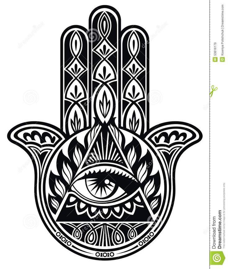 рука амулет - Поиск в Google
