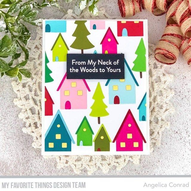 Fox & Friends Christmas 2020 My Favorite Things Fox & Friends Card Kit Countdown Begins! in