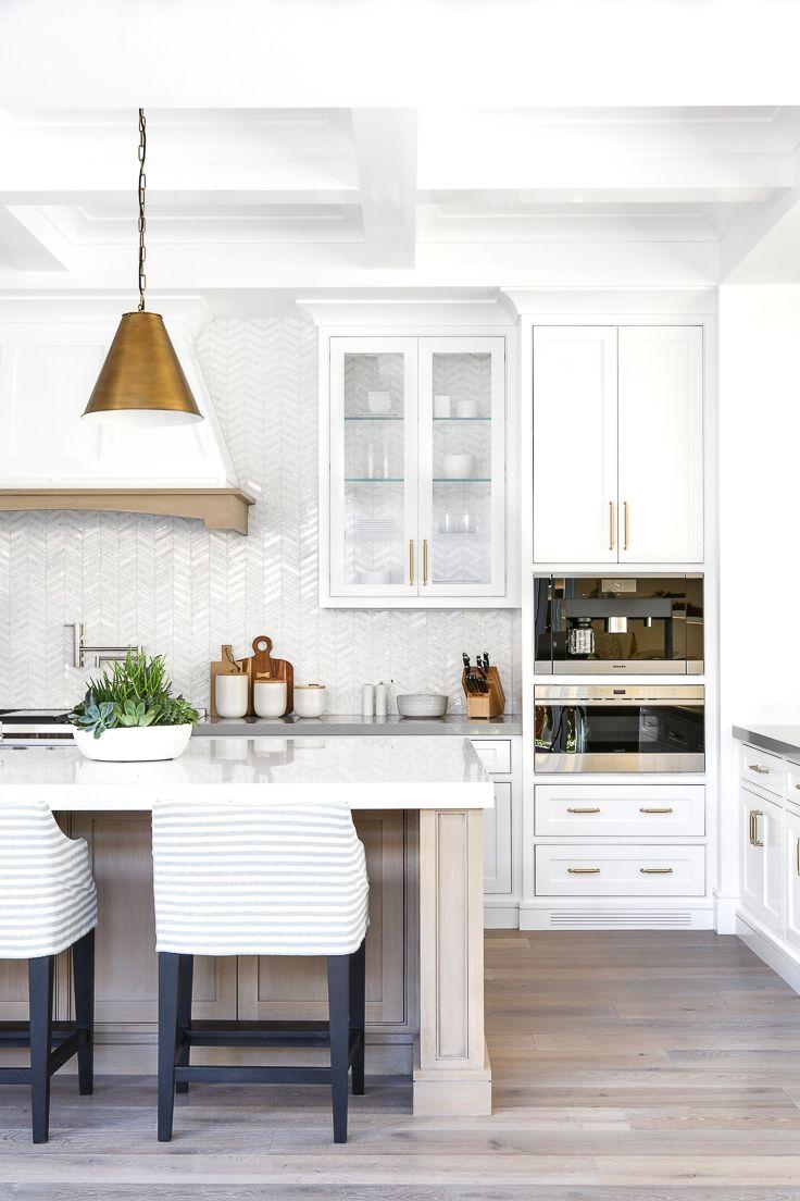 Kitchen Trends 2019 The New Traditional Kitchen White Modern