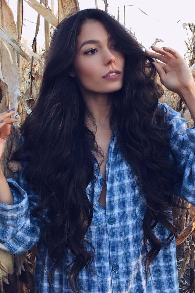 15 best fashion style images on pinterest balloon bath and long luscious locks on the gorgeous who is wearing her luxy hair extensions to add length and volume to this stunning look pmusecretfo Image collections