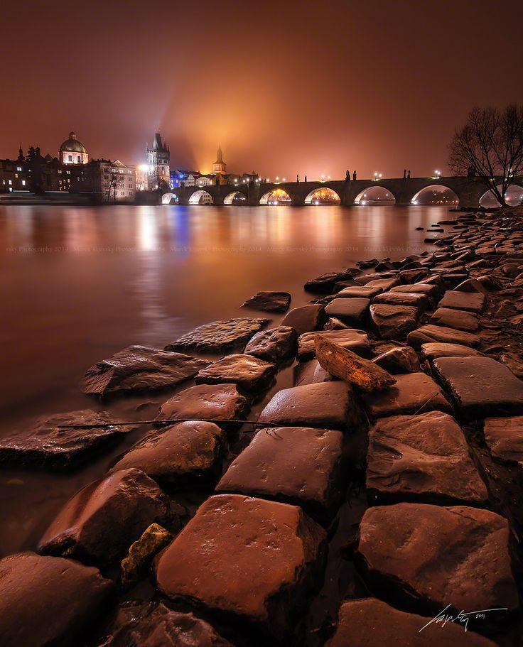 Foggy Winter by Marek Kijevský on 500px