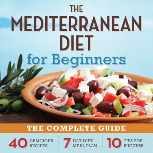 7 day meal plan for mediterranean diet for Mediterranean food menu