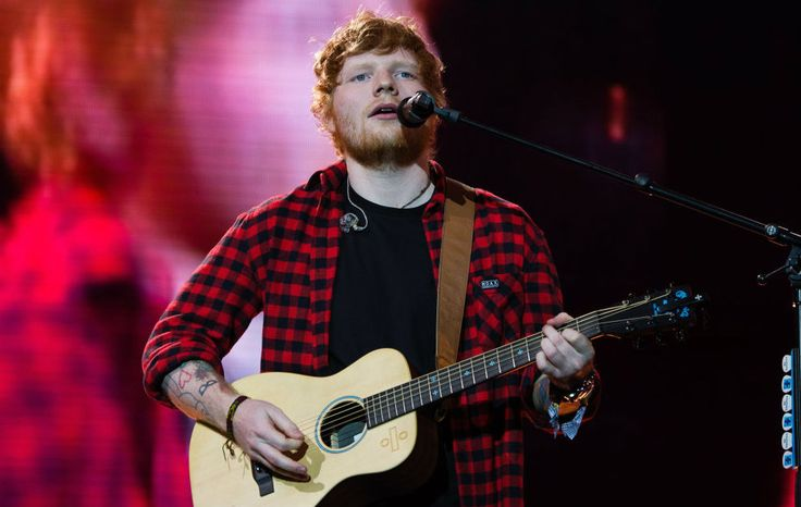 Ed Sheeran has announced a number of new dates for his 2018 UK tour.  The singer-songwriter released his massive-selling third album '÷' in March before headlining Glastonbury Festival in June. Tickets at www.missionimpossible.sg