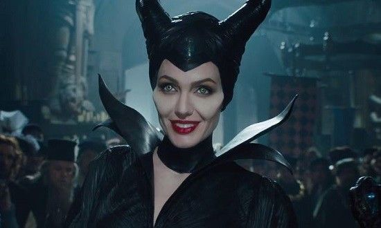 Maleficent Trailer: There Is Evil In This World