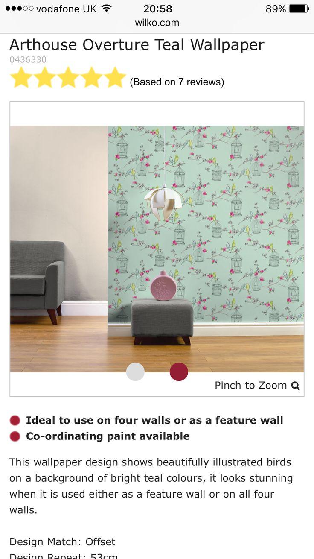 12 Best Living Room Wallpaper Images On Pinterest Living Room