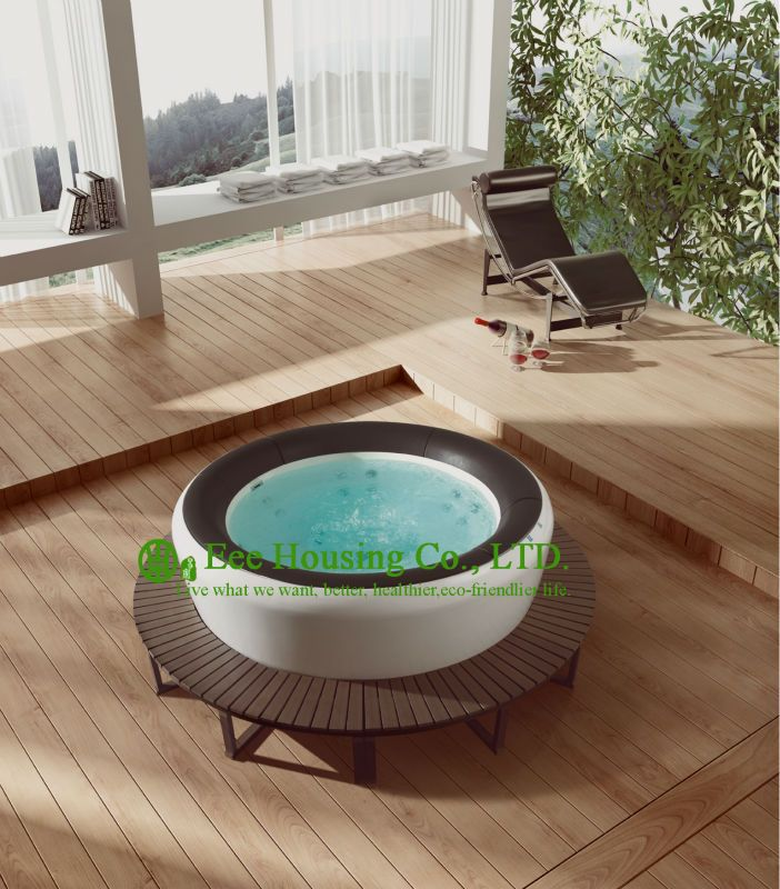 Massage Bathtub Acrylic Bathtub With Jets,freestanding Outdoor Cheap Price  Soaker Hot Japanese Swim Spa