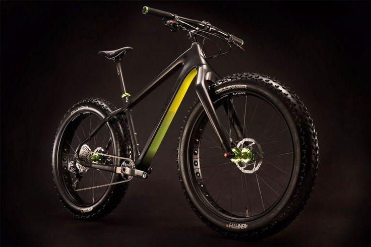 SALSA CYCLES BEARGREASE XX1