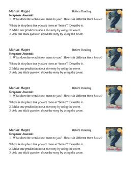 149 best images about maniac magee on Pinterest