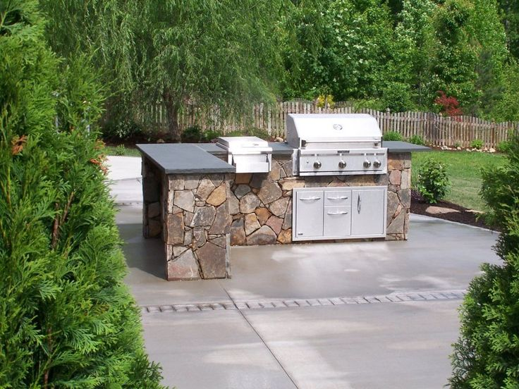 1000 Ideas About Modular Outdoor Kitchens On Pinterest Outdoor Kitchens Modern Kitchens And