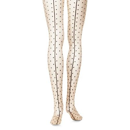Back seam tights target your car