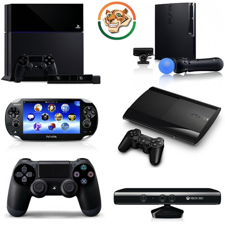 Rent Gaming Consoles, PS4, Xbox 360, PS Vita, PS3 etc with Lowest Prices on Rentsher