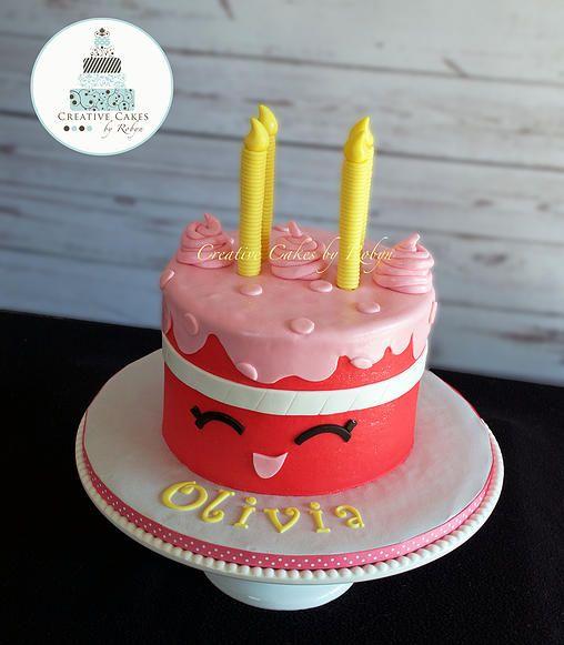 Birthday Cakes Birmingham Uk