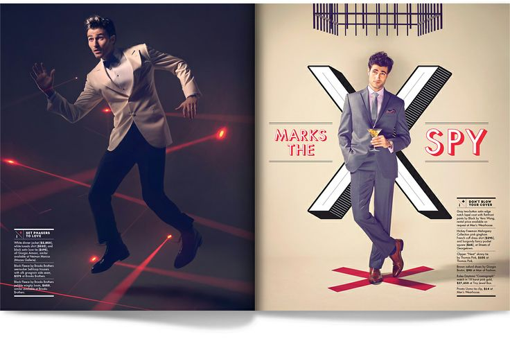 The Ties That Bond - Matt Chase | Design, Illustration