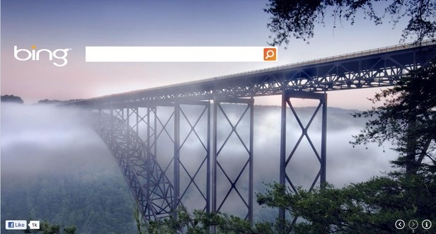Bing Search API Now Available With Tiered Pricing Structure