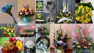Les Fleurs de ma vie: Belle Fleur Sheena
