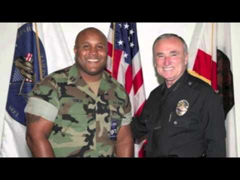 BREAKING: Recorded Police Scanner Audio Proves Chris Dorner Was Burned Alive By The Police - http://thedailynewssource.com/2014/03/21/top-news-stories/breaking-recorded-police-scanner-audio-proves-chris-dorner-was-burned-alive-by-the-police/