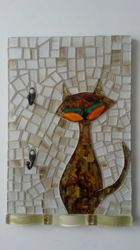 1019 Best Images About Cats Mosaics On Pinterest Cats