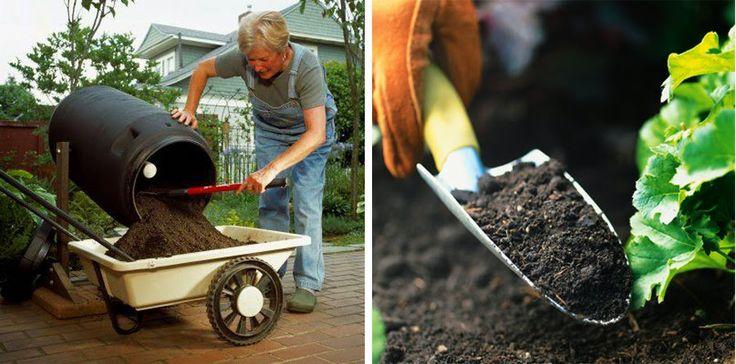 En esta nota aprenderás con estos fáciles métodos de permacultura, cómo hacer tu propia composta en 18 días y disponer de tierra fértil para comenzar cualquier proyecto de jardín o huerto.