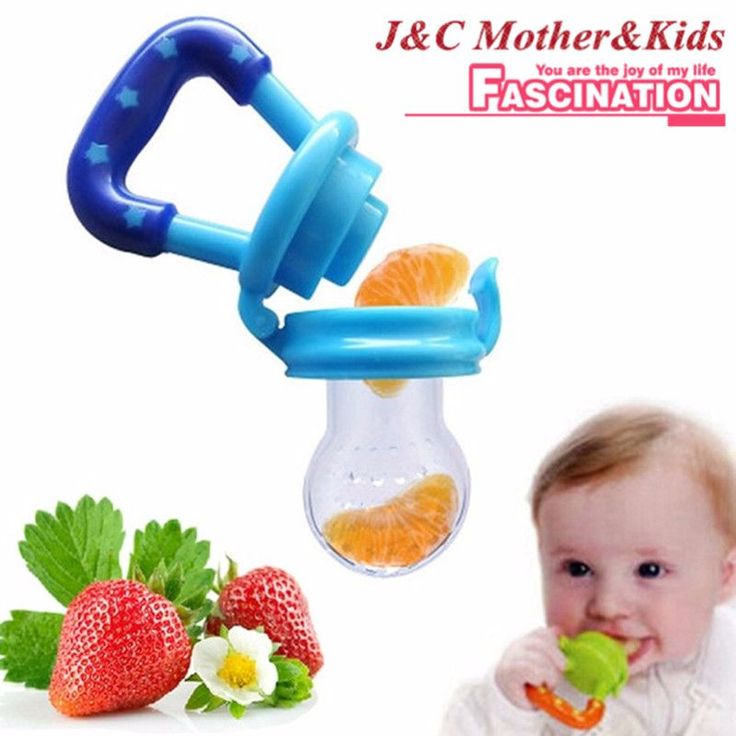 Baby Pacifier Silicone Nipple Feeder Fruits Feeding Supplies http://mobwizard.com/product/1piece-2016-lovely-b32638607048/