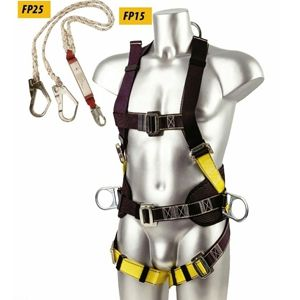 #Safety #construction #ppe #workwear EN363 fall protection is essential to anybody that works at height. Click to read more