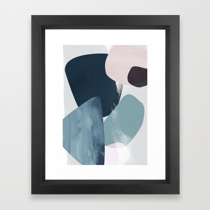 Buy Graphic 150f Framed Art Print By Maboe Worldwide Shipping