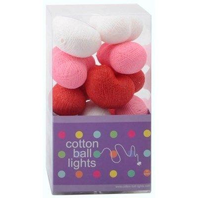 Lichtslinger Hartjes - Cotton Ball Lights