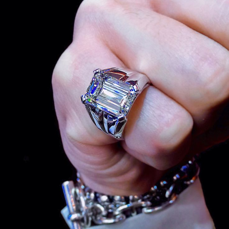The 25+ best Mens pinky ring ideas on Pinterest