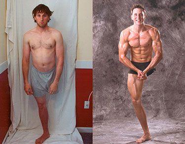 fitness-no-excuses  Josh Sundquist