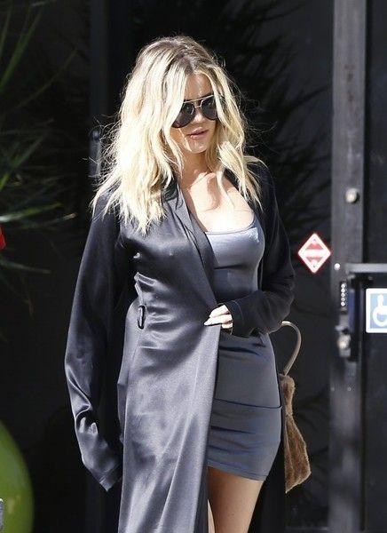 Khloe Kardashian Photos - Khloe Kardashian
