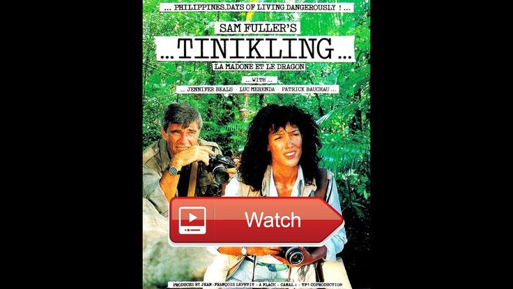 Tinikling or The Madonna and the Dragon FULL MOVIE 1 NEW  This link has been fully verified by the youtube site developer partner Watch