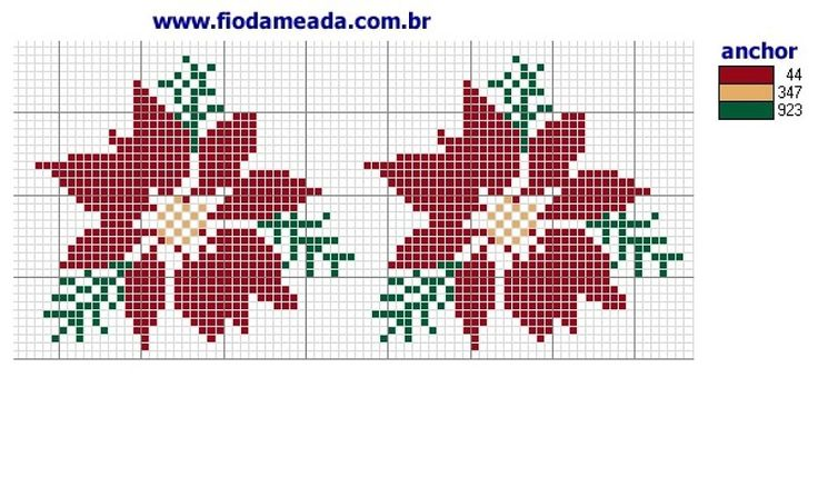Cross stitch *♥* Christmas