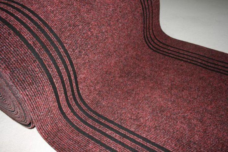 Купить ковровые дорожки SINTELON 712 Красный в Гомеле