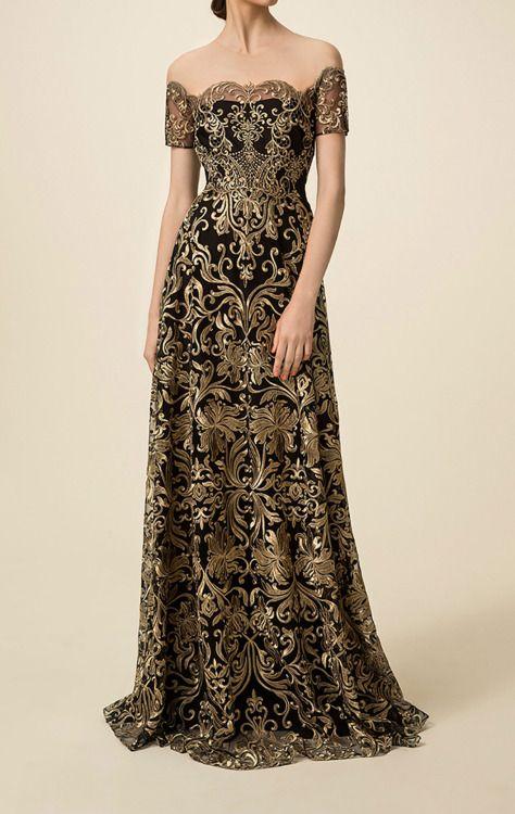 What Cassana Baratheon would have worn, Marchesa Notte
