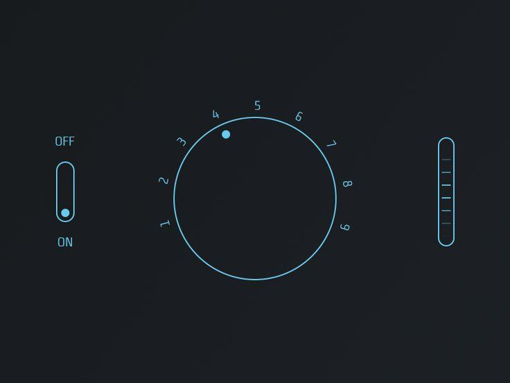 Audio Ui Kit Rebound