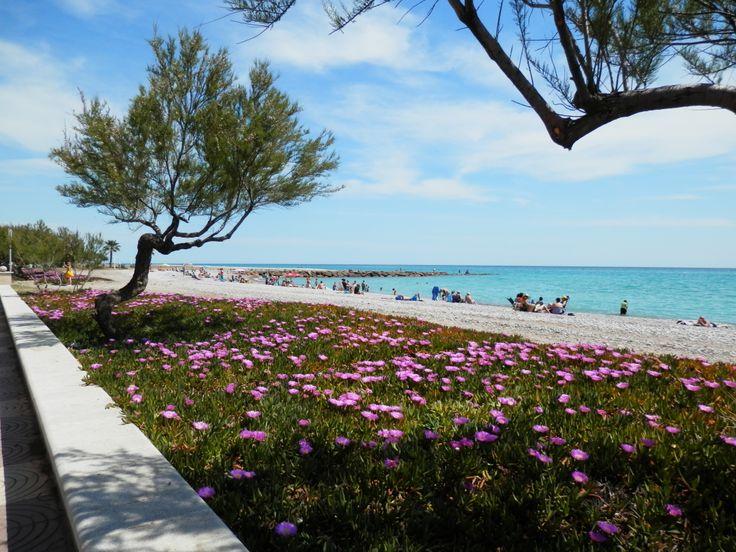 Playa de Moncofa