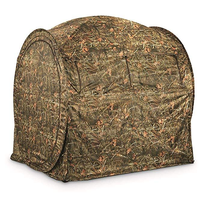 Guide Gear Hay Bale Hunting Blind Hunting Hunting Blinds Hunting Blinds Hunting Waterproof Tent