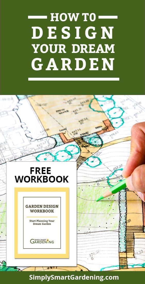 Are you making beginner mistakes with garden design? A lil\u0027 GARDEN