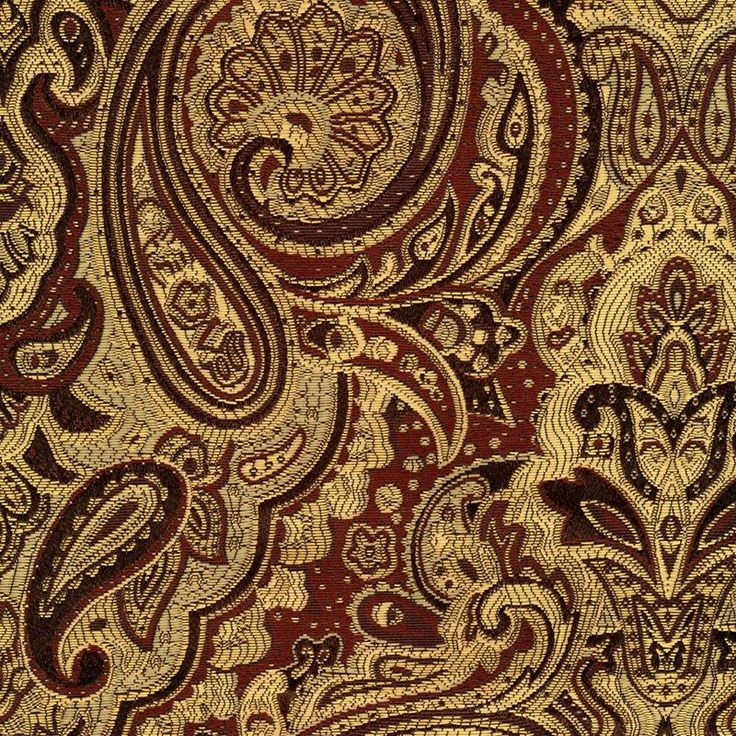 Lowest prices and free shipping on Kasmir fabrics. Search thousands of designer fabrics. Always first quality. Swatches available. SKU KM-BORDEN-MERLOT.
