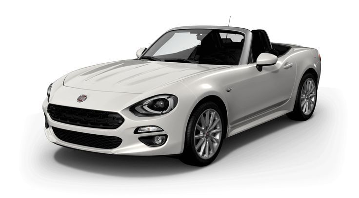 Awesome Fiat 2017: Sportieve cabriolet | Snelle auto